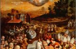 Jeudi 5 août – Dédicace de Sainte-Marie-aux-Neiges