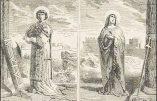 Mercredi 11 août – De la férie – Saints Tiburce et Suzanne, Martyrs – Sainte Philomène, Vierge et Martyre