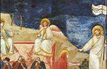 Épître de Marie Madeleine aux évêques de Rome et d'ailleurs