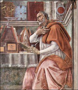 Samedi 28 août – Saint Augustin, Évêque, Confesseur et Docteur de l'Église – Saint Hermès, Martyr