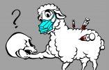 Hamlet et le mouton : être ou ne pas être vacciné…