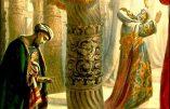 Dimanche 1er août – X° Dimanche après la Pentecôte – Saint Pierre aux Liens, Apôtre – Saints Machabées, Martyrs
