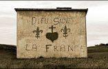 France éternelle, lève-toi !