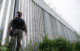 Face à l'Afghanistan, la Grèce se protège derrière un mur d'acier