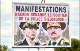 Les mobilisations contre la dictature sanitaire commencent à faire trembler en haut lieu…