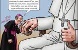 Mgr Roland MINNERATH  : «je vais faire de mon diocèse un laboratoire de la suppression de Summorum Pontificum»