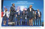 "Marine Le Pen pratique le ""Traditionis custodes"" au RN : la grande purge continue"