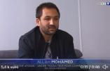 Ce réfugié afghan serait «ancien traducteur pour l'armée française» mais ne prononce pas un mot de français