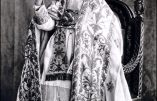 Vendredi 3 septembre  – Saint Pie X, Pape et Confesseur – Sainte Séraphie ou Sérapie, Vierge et Martyre