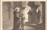 Lundi 6 septembre – De la férie – Saint Éleuthère, Abbé