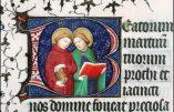 Samedi 11 septembre – De la Sainte Vierge au samedi – Saints Prote et Hyacinthe, Martyrs – Bienheureux Jean-Gabriel Perboyre, Lazariste, Martyr en Chine