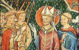 Lundi 13 septembre  – De la férie – Saint Maurille, Évêque d'Angers