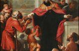 Mercredi 22 septembre – Mercredi des Quatre-Temps de septembre – De la férie – Saint Thomas de Villeneuve, Évêque et Confesseur – Saint Maurice et ses Compagnons, Martyrs