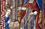 Jeudi 23 septembre – Saint Lin, Pape et Martyr – Sainte Thècle, Vierge et Martyre