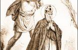 Samedi 25 septembre – Samedi des Quatre-Temps de Septembre – Saint Firmin, Évêque d'Amiens et Martyr – Saint Nicolas de Flue