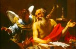 Jeudi 30 septembre – Saint Jérôme, Confesseur et Docteur de l'Église