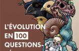 L'évolution en 100 questions-réponses (Dominique Tassot)