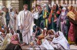 Dimanche 19 septembre – XVII° Dimanche après la Pentecôte – Saint Janvier, Évêque, et ses Compagnons, Martyrs – Apparition de Notre-Dame de La Salette (1846)