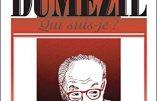 Dumézil dans la collection «Qui suis-je ?»