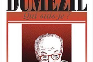 """Dumézil dans la collection """"Qui suis-je ?"""""""