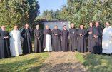 Communiqué des instituts Ecclesia Dei ou la tentation sado-masochiste !