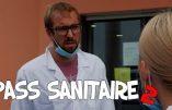 Franjo : du pass sanitaire au refus des urgences – chronique de la folie quotidienne