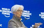 L'euro numérique, nouvel outil de contrôle promu par la Banque Centrale Européenne