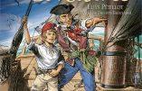 Les Grands Corsaires (Loÿs Pétillot et Philippe Brochard)