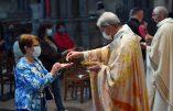 L'Eglise conciliaire italienne à l'heure de la religion covidienne