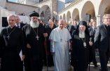 Vatican : Déclaration 'œcuménique' sur la protection de l'environnement