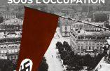 Quand Simone de Beauvoir travaillait pour Radio-Vichy – Les vérités cachées de la France sous l'Occupation (Dominique Lormier)