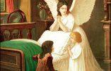 Samedi 2 octobre – Les Saints Anges Gardiens