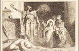 Mardi 5 octobre – De la férie – Commémoration des défunts de l'Ordre Séraphique – Saint Placide et ses Compagnons, Martyrs