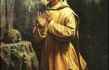 Mercredi 6 octobre – Saint Bruno, Confesseur – Sainte Marie Françoise des Cinq Plaies de Notre Seigneur Jésus-Christ, Vierge, Tertiaire franciscaine