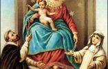 Jeudi 7 octobre – Notre-Dame du Très Saint Rosaire – Saint Marc, Pape et Confesseur – Saint Palais (ou Pallade), Evêque de Saintes