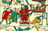 Mercredi 13 octobre – Saint Edouard, Roi et Confesseur – Anniversaire du grand miracle solaire de Fatima