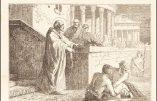 Jeudi 14 octobre – Saint Calixte Ier, Pape et Martyr