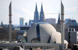 L'Allemagne s'incline devant l'islam, feu vert aux chants du muezzin dans les rues de Cologne