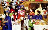 Dimanche 3 octobre 2021 – XIX° Dimanche après la Pentecôte – Sainte Thérèse de l'Enfant-Jésus et de la Sainte-Face, Vierge, Patronne des Missions – Sainte Marie-Josèphe Rosello, Fondatrice, Vierge du 3ème Ordre franciscain