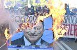 Ports italiens, la grève contre le Green pass s'intensifie, le gouvernement recule, mais pas assez