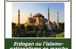 8 novembre 2021 à Paris – Erdogan ou l'islamo-nationalisme en marche – Conférence d'Antoine de Lacoste