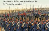 Le dernier carré : combattants de l'honneur et soldats perdus (Jean-Christophe Buisson & Jean Sévillia)