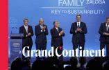 Orban : la migration de masse fait partie du « plan global » pour créer un « nouveau prolétariat »