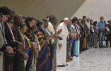 Vatican bergoglien et Gafam, main dans la main contre les théories du complot, « au nom de Dieu »