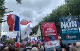 Samedi dernier à Paris avec Civitas – Reportage en photos