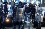Le 15 octobre, le chaos en Italie ?