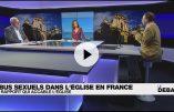 Le Rapport « Sauvé » : à vomir !, par l'abbé Philippe Laguérie