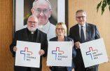 L'Eglise allemande, une morte vivante : elle veut abolir le sacerdoce